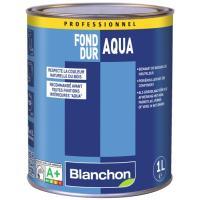 Fonds durs Aqua-Polyuréthane