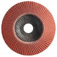 Disques à lamelles bombés céramique diamètre 125 Saint Michel Performance