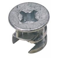Excentriques - Boîtiers excentriques Ø 15 mm avec colerette