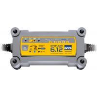 Chargeur de batteries Gysflash 6.12