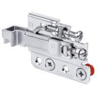 Ferrures de fixation d'éléments hauts - Fixations 801 - boitiers seuls