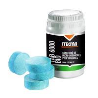 Tablettes de micro-organismes Tab 6000 Bio