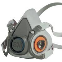 Demi-masque réutilisable 6200