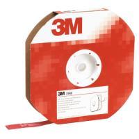Abrasifs toile semi-rigide oxyde d'aluminium en rouleaux d'atelier 25 m 314D largeur 38 mm