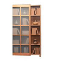 Vantail de 25 kg - Régal A 25 - Garnitures pour portes en bois épaisseur 19 à 26 mm