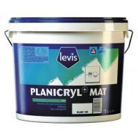 Peinture murs Planicryl +