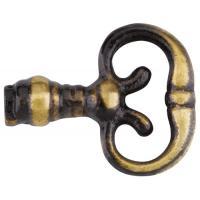 Anneaux de clé acier - pour vis M4