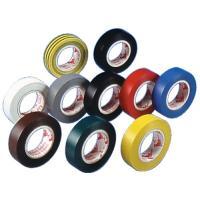 Adhésifs d'isolation électrique 2702 lot multi-coloris