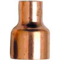 Réduction cuivre M/F à souder 243CU