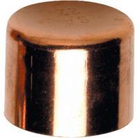Bouchon cuivre femelle à souder 301CU