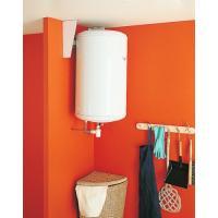 Kit d'accrochage au plafond des chauffe-eau verticaux muraux