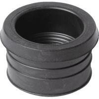 Réduction métal/plastique M/F en élastomère