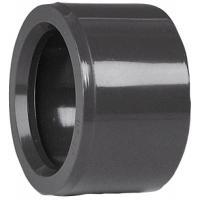 Réduction PVC pression M/F à coller