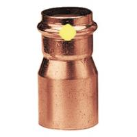Réduction cuivre M/F à sertir Profipress Gaz
