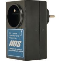Protection manque d'eau HDS mono