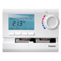 Thermostat programmable digital RAM 811 TOP 2