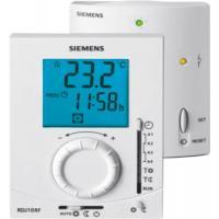 Thermostat programmable journalier sans fil RDJ100RF/SET