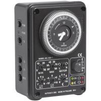 Régulateur Automix en fonction de la température extérieure