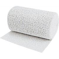 Toile de coton platrée