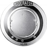 Régulateur de tirage Modérator