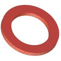 Joints fibre vulcanisée rouge Sirius