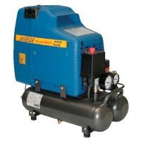 Compresseur d'air à piston 2 x 3 litres 2 CV - Universair 1 spécial
