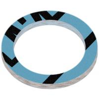 Joints fibre élastomère bleu Jarnon