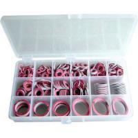 Joints fibre élastomère rose Jarnon coffret de 210
