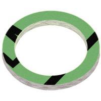 Joints fibre élastomère vert Jarnon