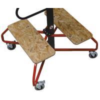 Base porte-outils pour lève-plaques de plâtre