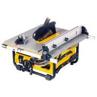 Scie à table Ø 250 mm - DW 745