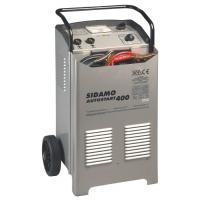 Chargeur-démarreur Autostart 400 12/24 volts