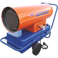 Générateurs d air chaud fioul à combustion directe GF