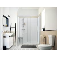 Cabine de douche en niche Kinemagic Sérénité Haute