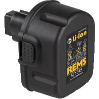 Batteries Li ion pour sertisseuses mini Press