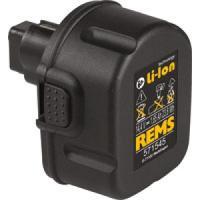 Batteries Rems