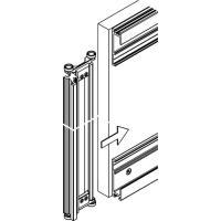 Garnitures pour portes à escamotage latéral en bois de 25 ou 30 kg - Concepta 25/30