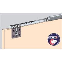 Vantail de 26 kg - Clipo 26 - Kit amortisseurs