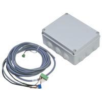 Alimentation pour serrure électrique en applique motorisée DAS type e-DAS 2V