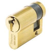 Cylindre locaux communs - simple 5100 pour organigramme avec ouverture centrale - série V5
