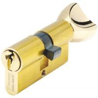 Cylindre locaux communs - double à bouton 3110 pour organigramme avec ouverture centrale - série V5