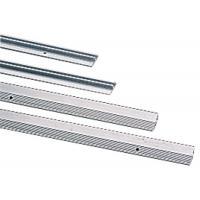 Joints anti pince-doigts profil alu pour portes simples action