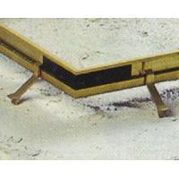Équerres d'angle profils de cadre pour tapis brosse