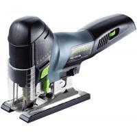 Scie sauteuse sans fil 18 V - PSC 420 Li EB Basic- Machine nue