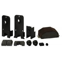 Sachet d'accessoires pour profil de guidage GU 937