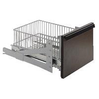Coulisse profondeur 540 mm pour tiroirs de meubles réfrigérés