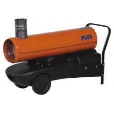 Générateurs d air chaud fioul à échangeur GF