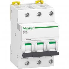 Disjoncteur modulaire 3P Acti9 iDT40T