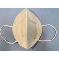 Masques jetables KN95 - sachet de 80 masques