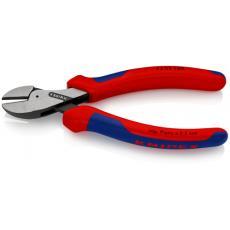 Pince coupante de côté chromée X-Cut® à forte démultiplication